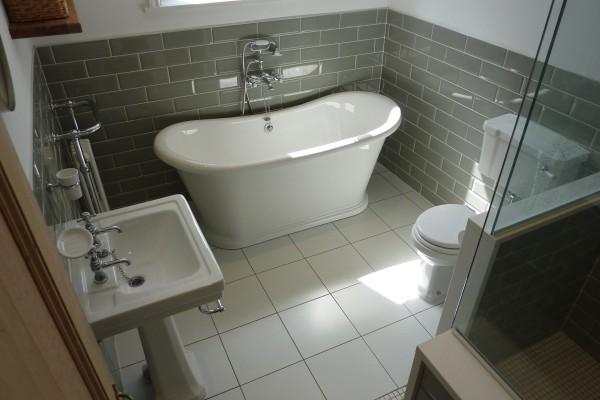 Wetroom With Bath Taylor Chorlton 2014
