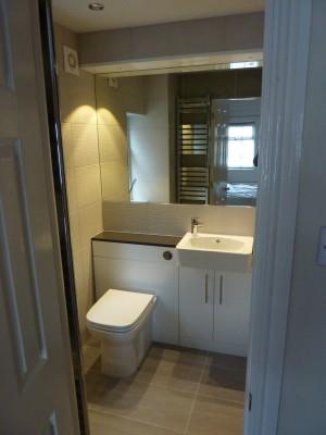 Shower Room Evans Ashton Under Lyne 2015 Bathrooms By