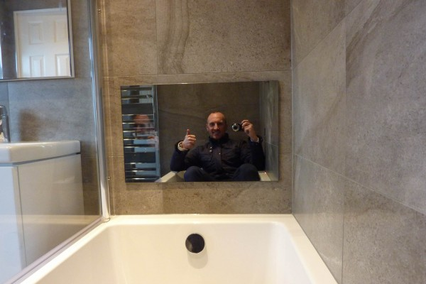 Enjoy Your Favourite Tv Programme In The Bath Bathrooms By Tm Bathe Yourself In Quality