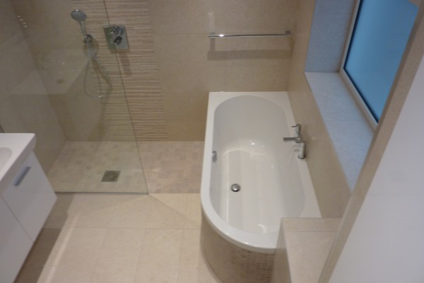 Image Result For Modern Small Bathroom