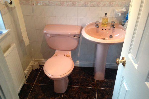 Shower Room Butt Ashton Under Lyne 2016 Bathrooms By