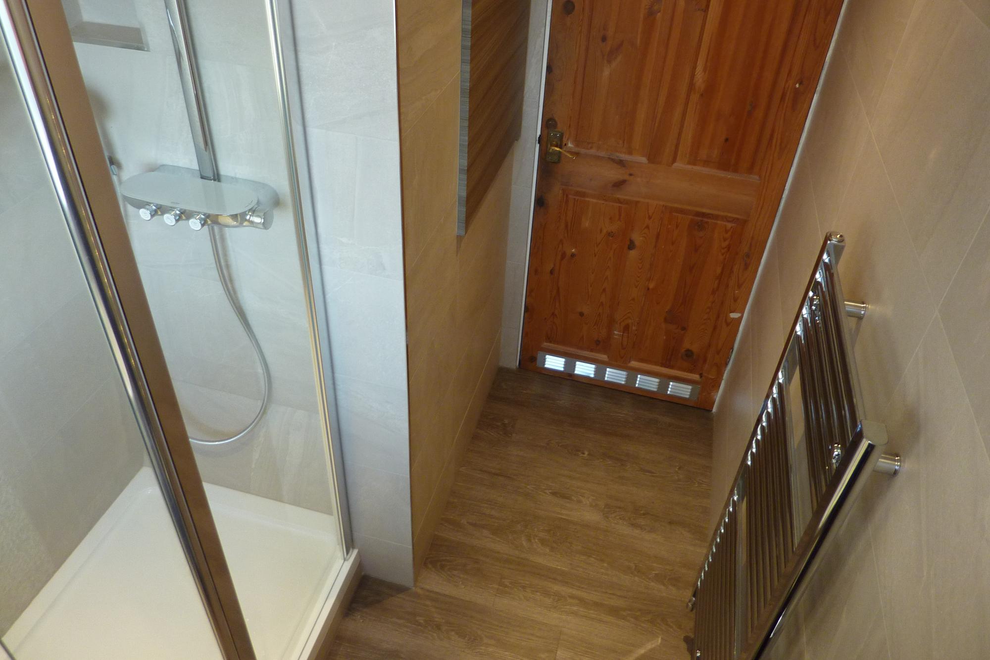 9 Shower room, Morris, Ashton under Lyne, 2016
